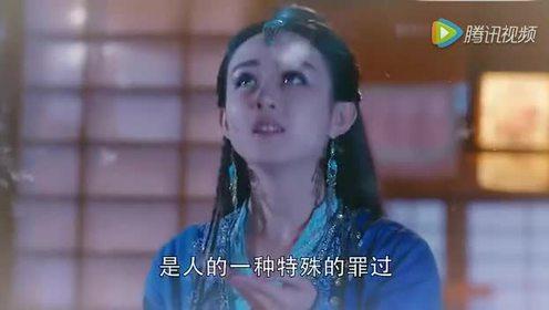 赵丽颖被十连吻……甜到心里