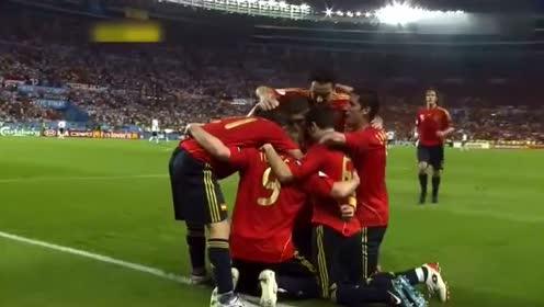 2008年欧洲杯上托雷斯碾压拉姆 这球托雷斯可以骄傲一辈子