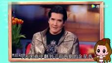 回到祖国的第一个台湾歌手费翔 从30年前一直称国家为祖国