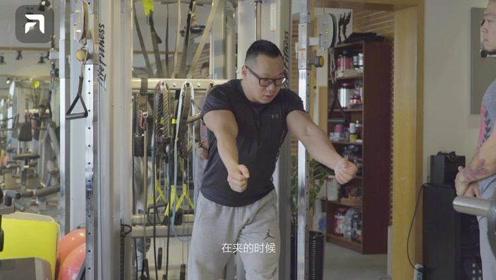 健身爱好者们看过来,型男教你实用的健身技巧