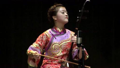 上海馨忆民族室内乐团《红藕香残玉簟秋》昭华民族音乐推荐欣赏