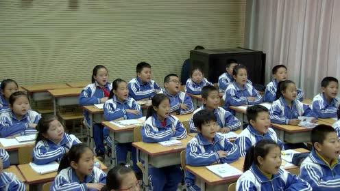实验教科书PEP四年级英语上册Unit 1 My Classroom