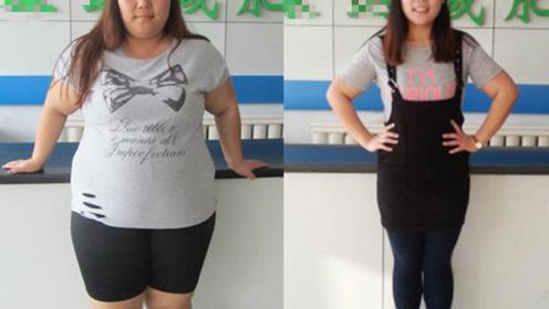 减肥不等于节食,这个减肥方法比节食更有效,7天也能瘦10斤