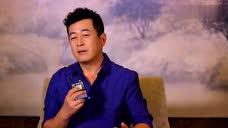 王志飞《花儿与远方》安徽卫视专访
