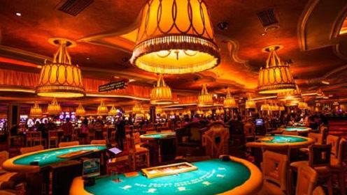 """世界四大赌城之一:超100亿豪华酒店两年倒闭,如今已成""""空城"""""""