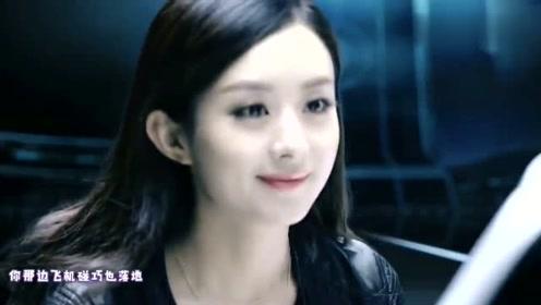 赵丽颖30个广告及宣传片各有特色,你都看过吗?