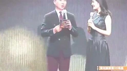 康辉首度还原与谢娜主持争议:是提前沟通好的