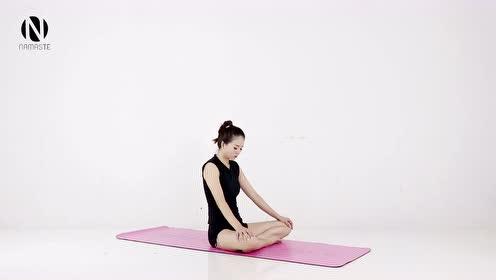 瑜伽 Jessie老师