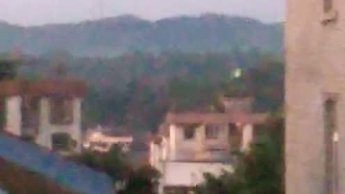 泸州市Anne和外星人做心灵感应经常目击UFO出现的图片 第5张