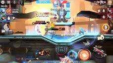 【小东解说】强势英雄尤金妮亚最后还是得看等级