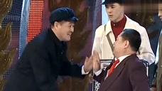 小品:赵本山范伟的经典作品《功夫》,真是太精彩了