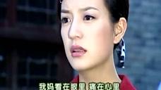 依萍头发扎起来真是太美了,比如萍美多了,难怪书桓选择依萍