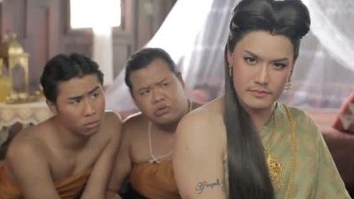 脑洞堪比泰国的神广告, 你确定是创意而不在是搞