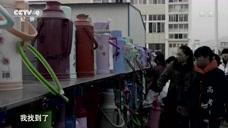 毛坦厂中学:旁晚的高考工厂,洗漱都要排队