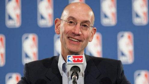 自从萧华把NBA博彩合法化后,联盟就开始变味儿了