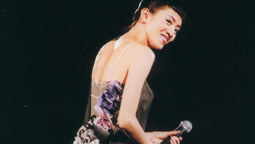 梅艳芳说这是她最喜欢的一首歌,影响了一代人