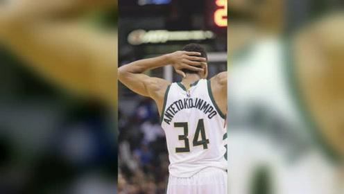 NBA名场面:德罗赞隔字母哥砸扣,阿德巴约残暴骑人补扣羞辱对手