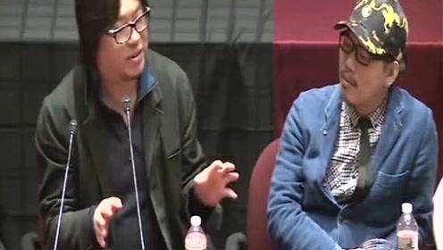 高晓松讲华语音乐