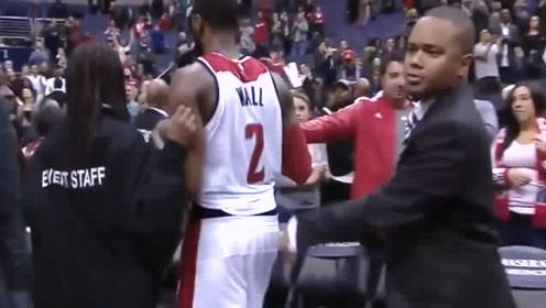 催泪慎入!那些NBA最令人心碎的瞬间!看完泪流满面