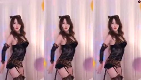 韩国美女主播热舞,作为粉丝你会打赏吗?