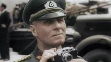 隆美尔在闪击法国只是个轻装甲师师长,为何几年就成了陆军元帅?