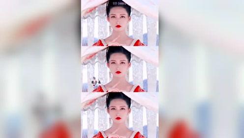楚乔传:李沁太适合演这种很飒的角色了,黑化的眼神很带感!