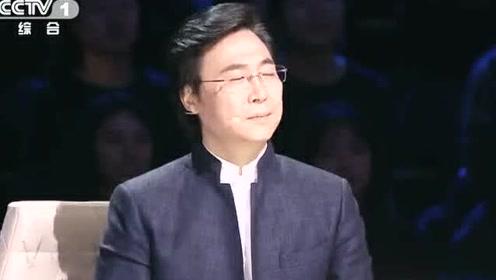 经典咏流传:音乐剧王子郑云龙演唱《不会成真的梦》很好听