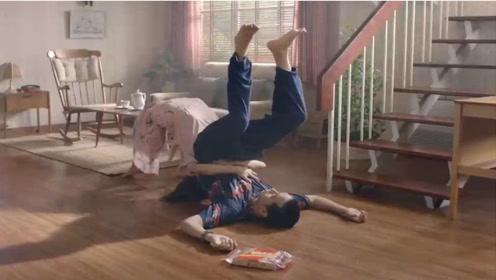 泰国脑洞搞笑广告:情侣间不能够分享的东西