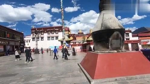 自驾西藏拉萨一定要去的地方,有美食有美女还有各种稀奇的宝贝
