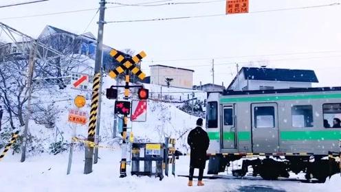 1000万人定过位的北海道,太美了