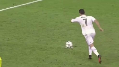 看了16遍,C罗皇马欧冠价值千金的点球,西蒙尼跟马竞球迷再次落败