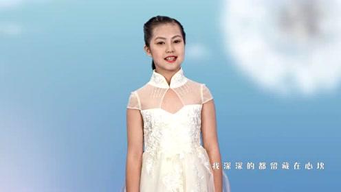 李桂合音乐工作室陈宝茵演唱歌曲《明天,你好》