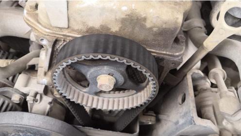 汽车启动时为什么皮带会发出异响?出现这种情况的原因有哪些?