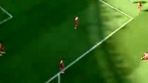 2014年巴西世界杯进球绝杀篇