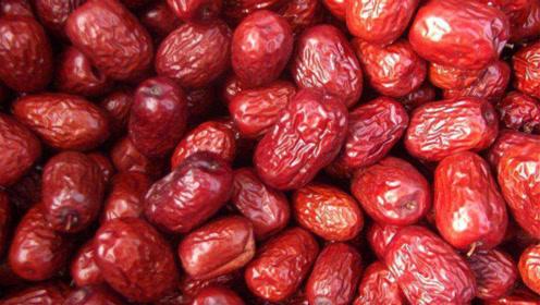 你家还在吃红枣吗?后悔知道的太迟了,别以为是小事,越晚越吃亏