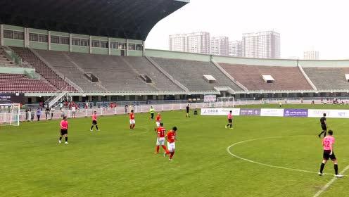 2020山西省房地产行业足球赛