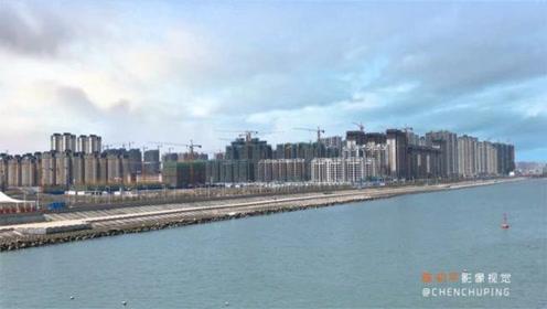 「日行记」大疆拍摄汕头东海岸将惊艳全汕头!你凭什么这么贵!