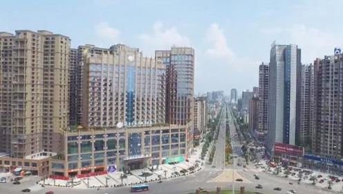 四川的这座世界级旅游城市,或将成为西南中心城市,在西部崛起