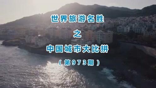 奥帆之城青岛的2020上半年GDP出炉,在国内排名第几?