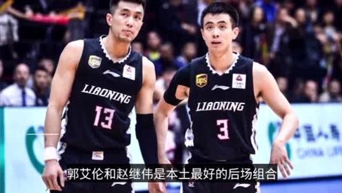 两个NBA外援!辽宁男篮新赛季球员大名单正式确定,堪称CBA豪华