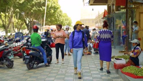 我在南疆——旅游博主为家乡代言