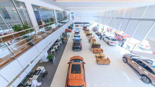 4S店买车,只要你懂这两点,销售员套路再多也没法忽悠你