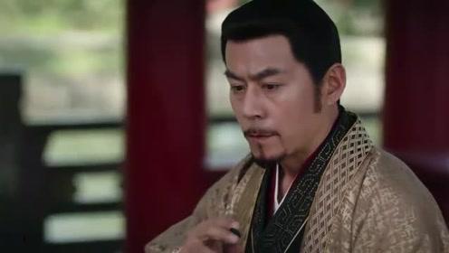 如意芳霏:徐晋跪着挨打,皇帝却跟安王下棋,噪声太大都没心情了