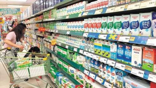 这4种牛*,再便宜也不要买,超市员工都不喝,别不懂害了孩子!