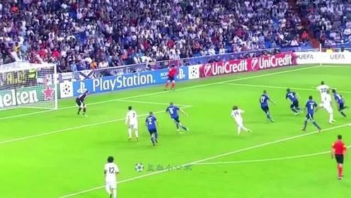 欧冠单赛季进15球有多难?历史仅2人,梅西14莱万15,唯他最疯狂