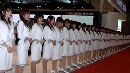 越来越多中国女孩去日本打工,她们是做什么工作的?据说工资很高