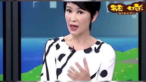 台湾名嘴:台湾青年人去大陆学习,实习旅游,已经成为一种潮流!