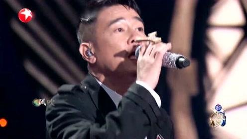音乐:绝版《友情岁月》!陈小春GAI神仙合唱,邓紫棋变迷妹!