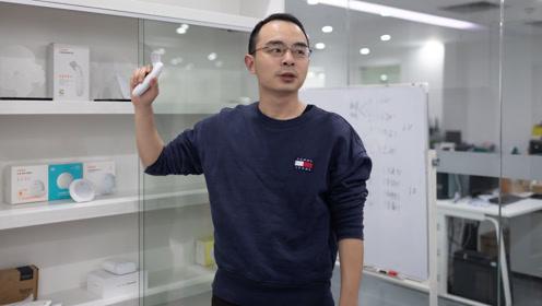 成都凡米科技CEO李卓东:春节加班加点,助力科技战疫