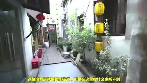 老外在中国:澳大利亚网红游中国苏州,中国比我想象中,更要浪漫!